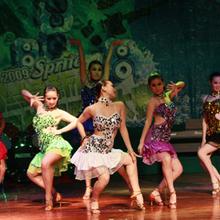 北京专业晚会舞蹈演出