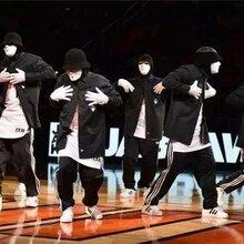 北京年会活动舞蹈供应