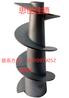 螺旋叶片,不锈钢无轴螺旋专业制造商