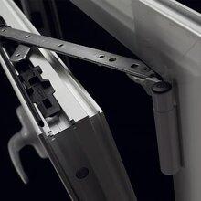 柯米令断桥铝门窗特性介绍,断桥铝门窗产品优势