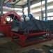 湖北荊州小型尾砂回收機定制脫水篩細砂回收機價格