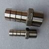 宝塔外丝304接头不锈钢铸造管接头