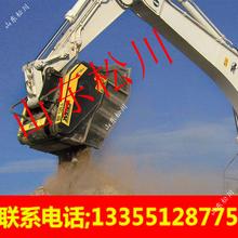 挖機屬具全系列液壓粉碎鏟斗進口粉碎鏟斗多功能粉碎鏟斗粉碎鏟斗價格