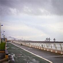 克拉玛依桥梁防撞护栏厂家