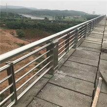 孝感桥梁防撞护栏价格