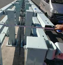 专业生产制造防撞护栏来图定制防撞护栏生产厂家