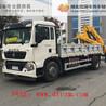匯斯誠牌DWJ5161JJH型計量檢衡車(國五吊機型)