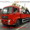 汇斯诚牌DWJ5180JJHD5型计量检衡车(国五吊机型)
