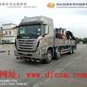 汇斯诚牌DWJ5314JJH型计量检衡车(国五叉车型)