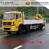 匯斯誠牌DWJ5316JJH型計量檢衡車(國五吊機型)