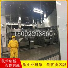 中央厨房自动化设备-厨房热加工设备-中央厨房流水线制造