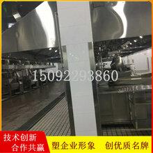中央厨房-自动化流水线-中央厨房设备加工厂