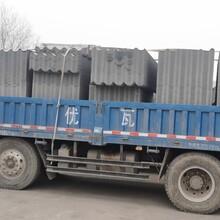优质高密度纤维瓦,水泥纤维大瓦北京三优牌大瓦厂家直销图片
