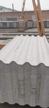 高密度纤维瓦石棉瓦水泥瓦北京大瓦彩瓦纤维瓦图片