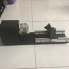 圆柱形激光机五金配件卡盘旋转轴A款激光雕刻切割机旋转轴加工