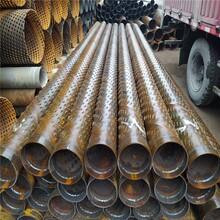 426橋式濾水管優質降水井管濾水管施工圖片圖片