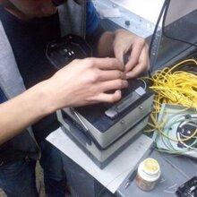 深圳草埔光纤熔接、光纤抢修、三网合一工程