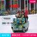 履帶式全地形游樂坦克車雪地游樂坦克車雪地坦克車廠家零售價