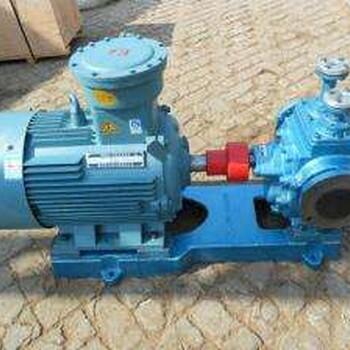 红旗LB系列保温齿轮泵LB-38/0.28