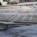 洛陽遠達水泥水溝蓋板排水溝蓋板廠家制作多種規格