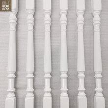 徐州典和实木楼梯弯头立柱扶手厂家徐州实木楼梯扶手图片