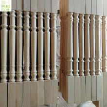 徐州典和實木樓梯徐州實木樓梯彎頭徐州實木樓梯立柱圖片