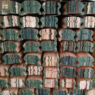 实木楼梯扶手价格徐州典和木业供应楼梯配件图片4