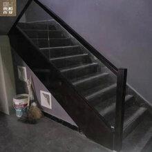 实木楼梯扶手价格徐州典和木业供应楼梯配件图片