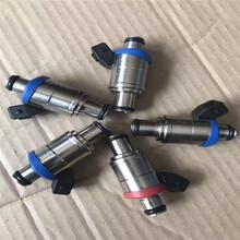 南充南內NQ系列天然氣發動機上海依項NG01紅藍噴嘴計量噴射閥圖片