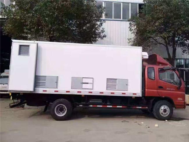 福建仔猪运输车厂家让利销售