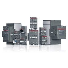 控制器-接触器及过载继电器