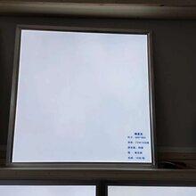LED平板灯厂家直销6060平板灯3030平板灯铝扣板平板灯图片