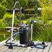 景觀魚池吸污機水下吸污機干濕兩用可做吸塵器使用1700瓦吸污機德國歐亞瑟產品