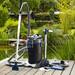 景观鱼池吸污机水下吸污机干湿两用可做吸尘器使用1700瓦吸污机德国欧亚瑟产品