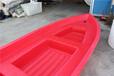 塑料漁船,沖鋒舟