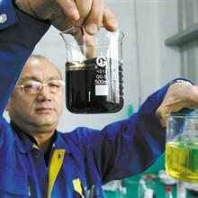 南京仙林大学城废油回收处置市场报价图片