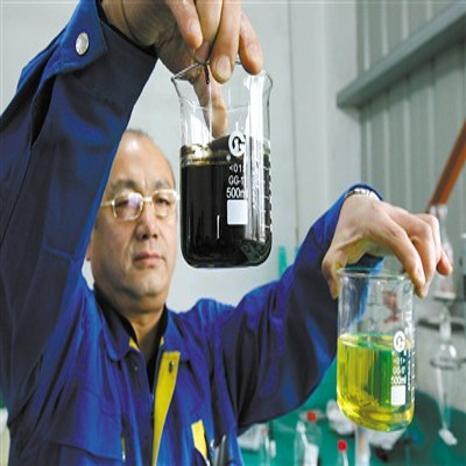 无锡惠山区废油回收处置规格,废液压油回收