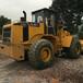 二手铲车销售/30、50二手装载机木材装载机