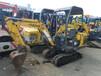 林芝收購二手13挖掘機個人轉讓出售