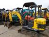 安徽個人二手20挖掘機二手微型挖掘機