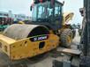 鄭州二手22噸壓路機市場(轉讓(出售)
