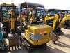 個人梧州二手20挖掘機市場價格
