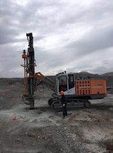 一体潜孔钻机厂家志高掘进D440B高风压全自动钻机广西安徽服务中心钻科机械