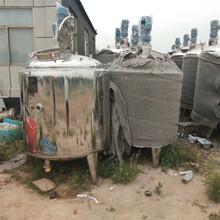 山西二手矿业设备回收-山西洗煤厂设备回收-山西二手选矿设备回收公司图片