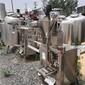 天津废弃食品厂拆除-大型食品厂生产线回收-食品加工设备回收图片