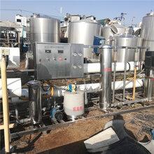 唐山二手工業設備回收/水泥廠生產線回收/倒閉水泥廠設備整體收購圖片
