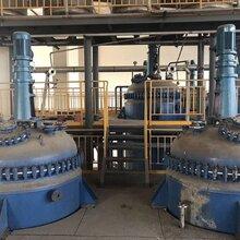 天津制藥廠設備回收-實驗設備回收-二手污水處理設備回收-不銹鋼設備回收圖片