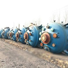 山東破產化工廠整廠設備回收-求購倒閉化工廠拆除-工廠生產線回收圖片