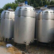 不銹鋼反應釜回收公司-二手不銹鋼設備回收-舊不銹鋼罐回收-不銹鋼回收價格圖片