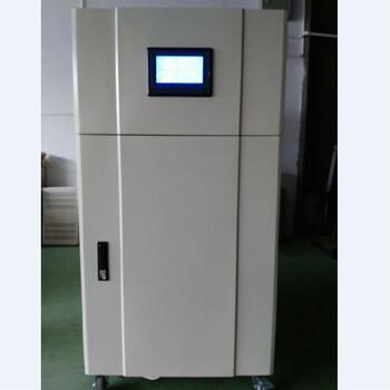 无触点感应式稳压器的特点无触点智能型稳压器说明